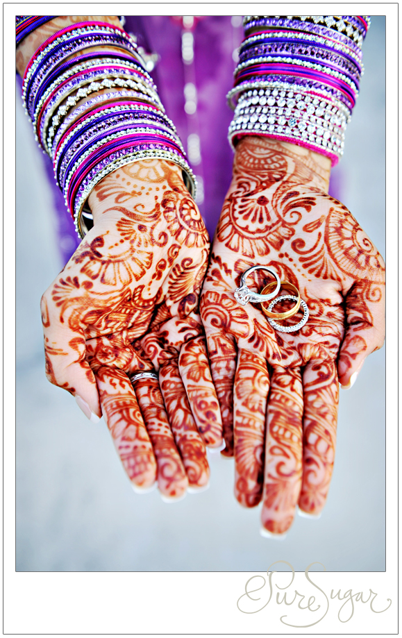 Heaven Event Center Indian wedding Photography Sari Wedding photography Wedding Photography henna and rings